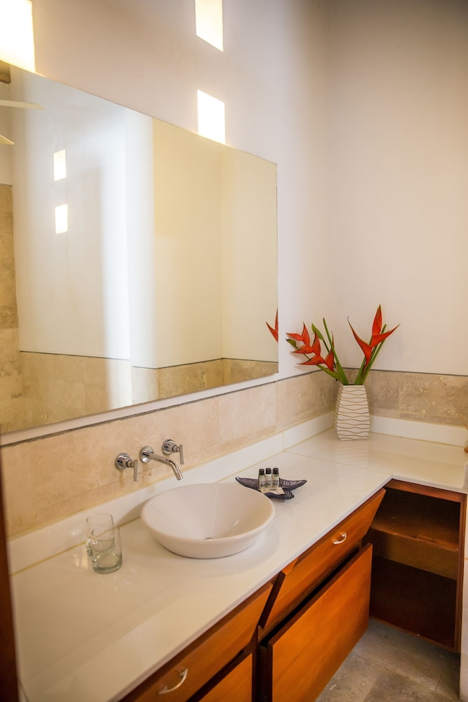 Bathroom, Casa Claver Loft Boutique Hotel