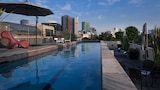 Las Suites Campos Eliseos - Mexico City Hotels