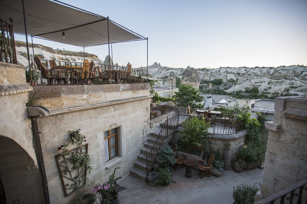 Koza Cave Hotel 0 Out Of 5
