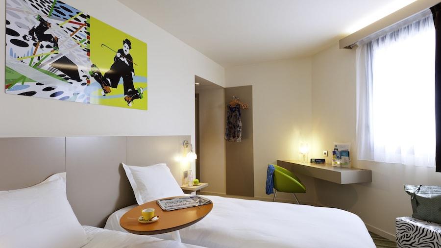 B&B Hotel Marseille Centre La Timone