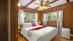 高級寢具、迷你吧、房內夾萬、熨斗/熨衫板
