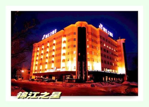 Jinjiang Inn Daqing Xincun Development Zone