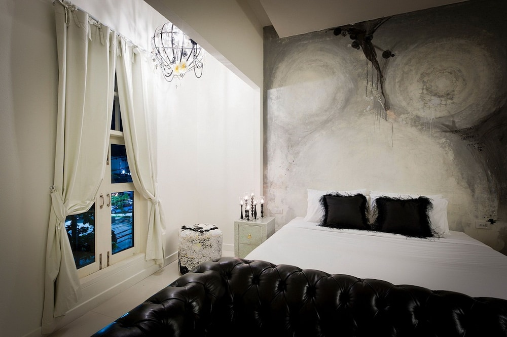 Pimnara boutique hotel in patong hotel rates reviews for Boutique hotel phuket