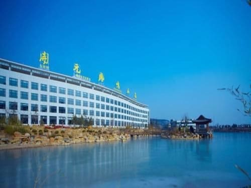 New Century Fengming Resort Zaozhuang