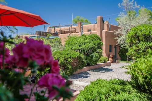 Check Expedia for Availability of Pueblo Bonito Bed and Breakfast Inn