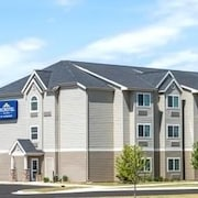 Microtel Inn & Suites by Wyndham Dickinson
