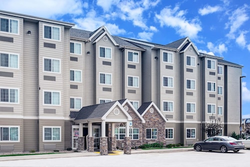 Great Place to stay Microtel Inn & Suites by Wyndham Williston near Williston