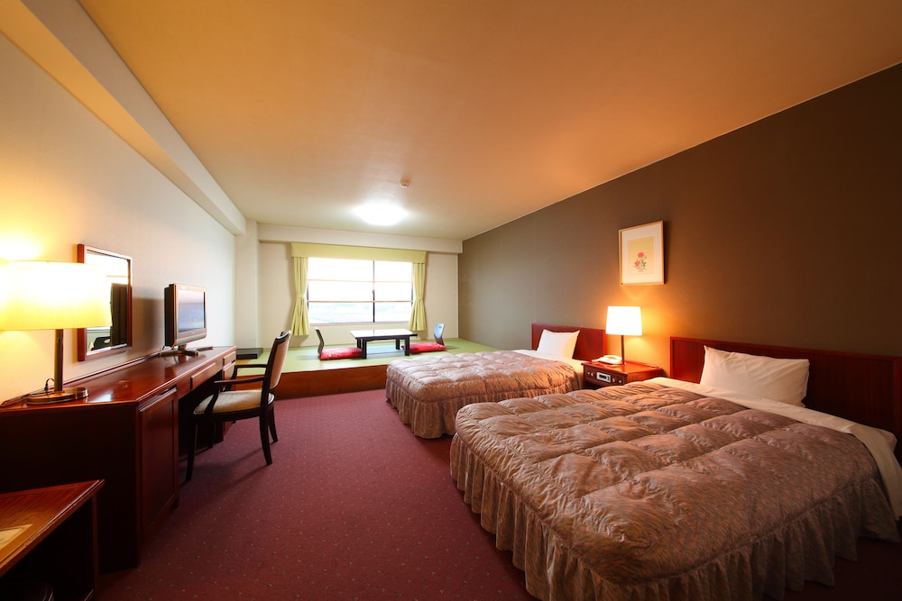 Ace Hotel Room Rate