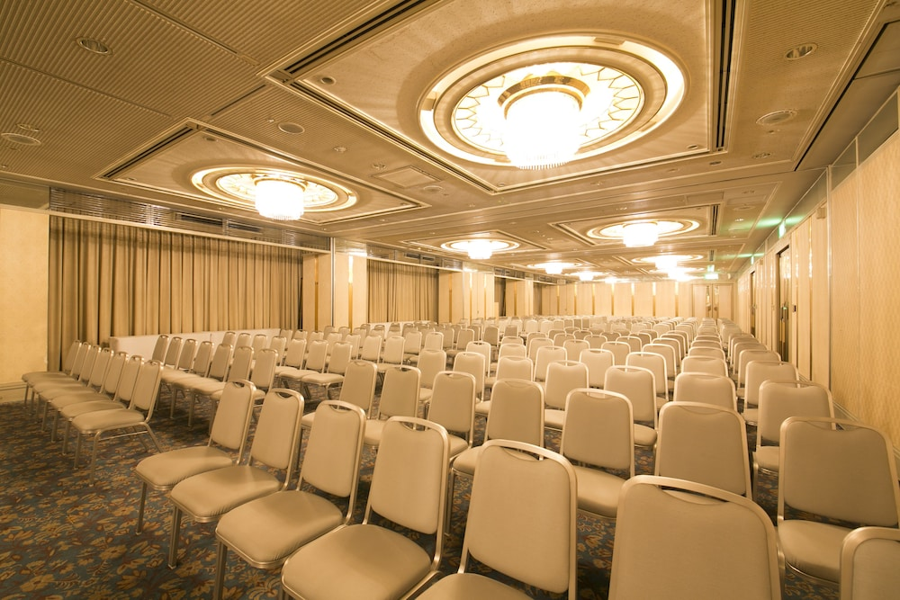 Meeting Facility, Shin Osaka Washington Hotel Plaza
