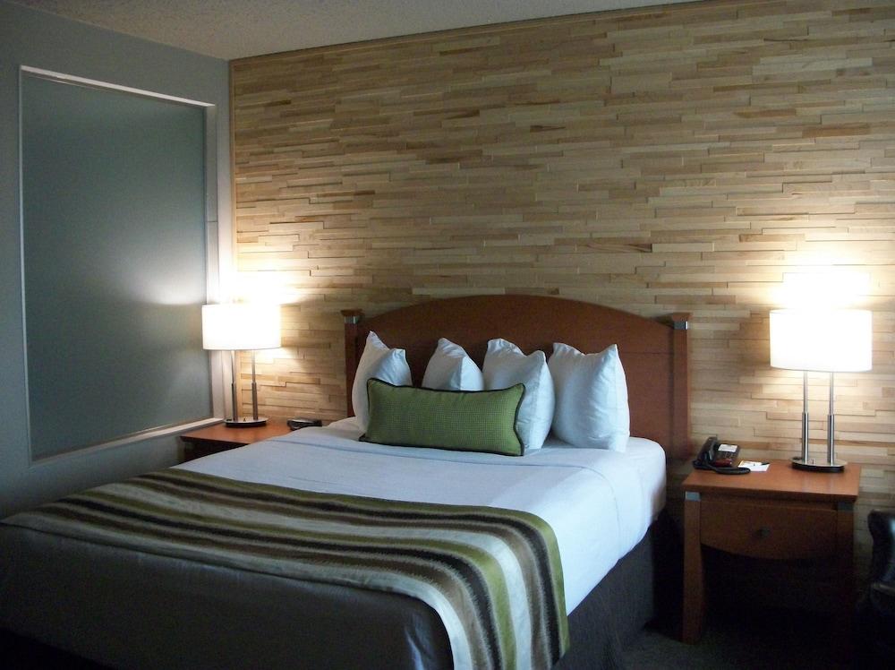 Hotel Quality Inn Rouyn Noranda