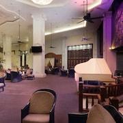 Lounge Lobi