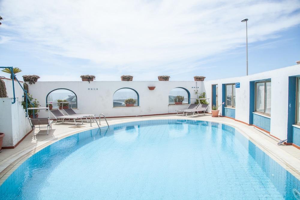 Hotel Santa Lucia, Forio: Hotelbewertungen 2019   Expedia.de