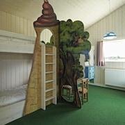 Temarom for barn