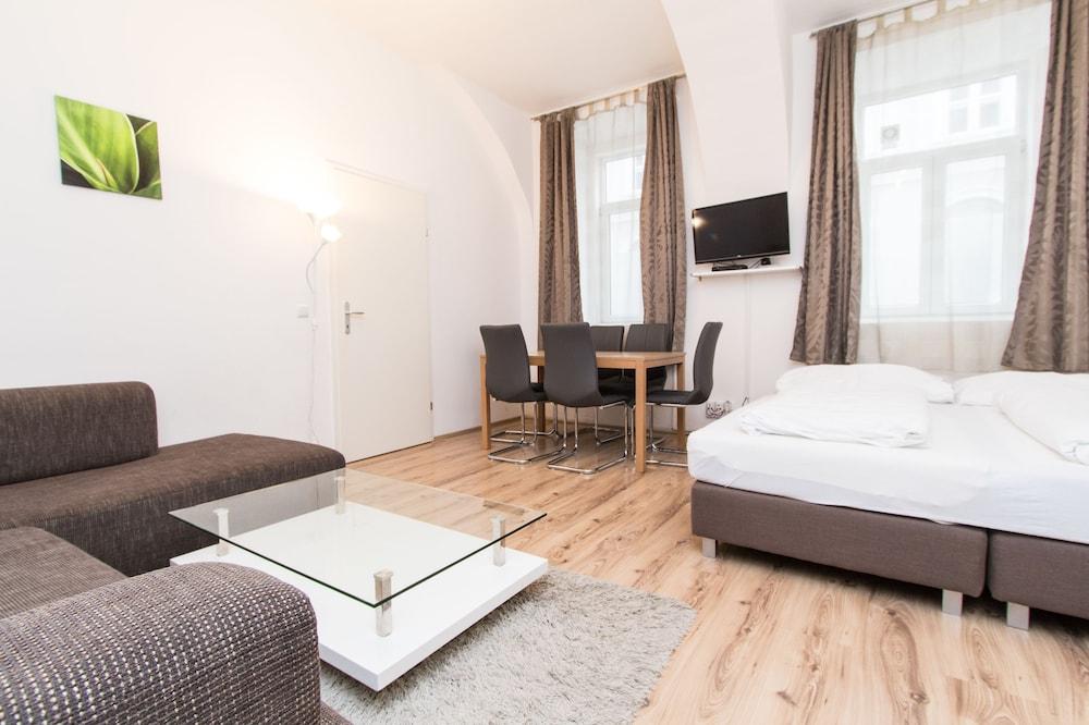 CheckVienna – Apartment Czerningasse, Wien: Hotelbewertungen 2018 ...