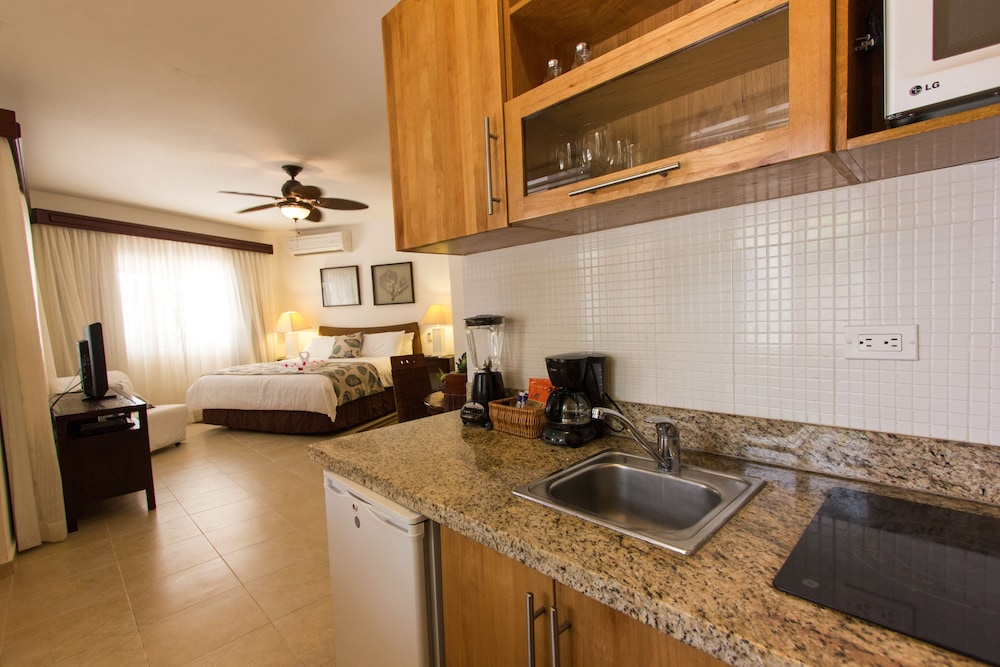 Private Kitchenette, Miranda Bayahibe