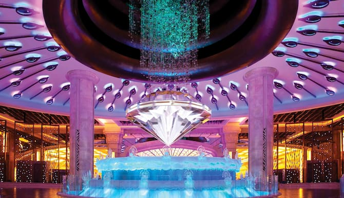 Galaxy Hotel In Cotai Macau Sar Expedia
