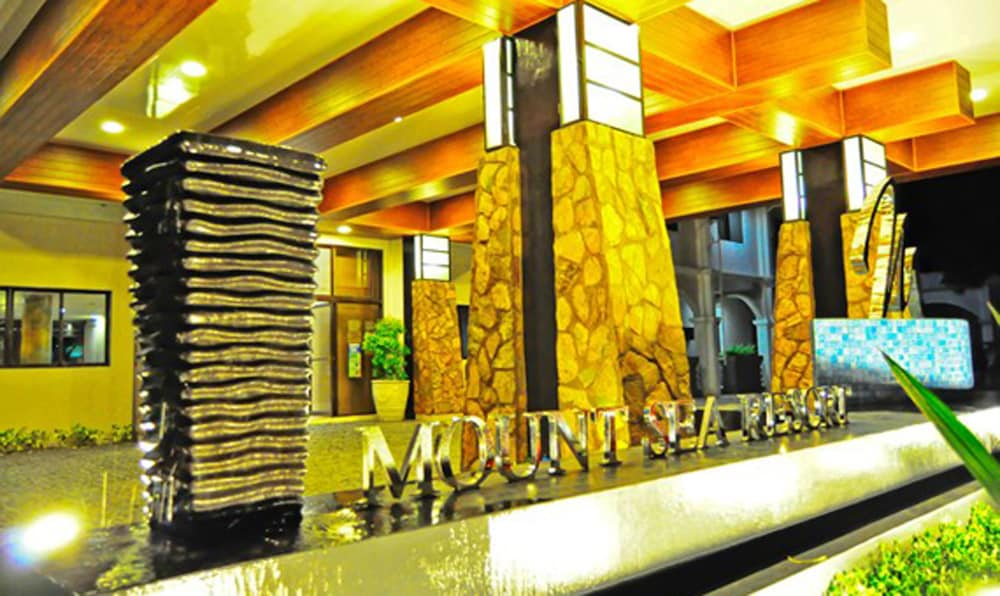 Exterior, Mount Sea Resort