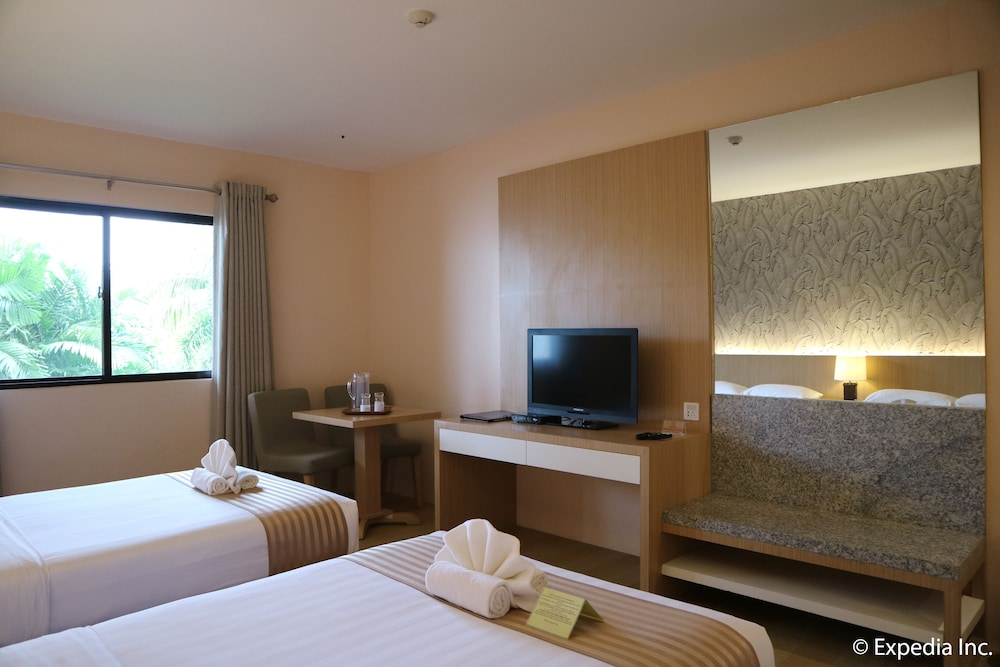 Room, Mount Sea Resort