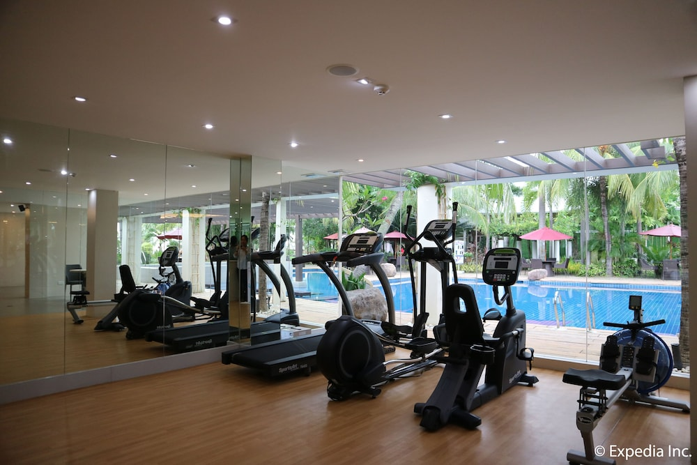 Gym, Mount Sea Resort