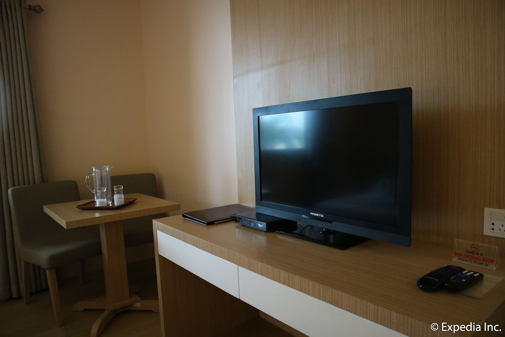 Room Amenity, Mount Sea Resort