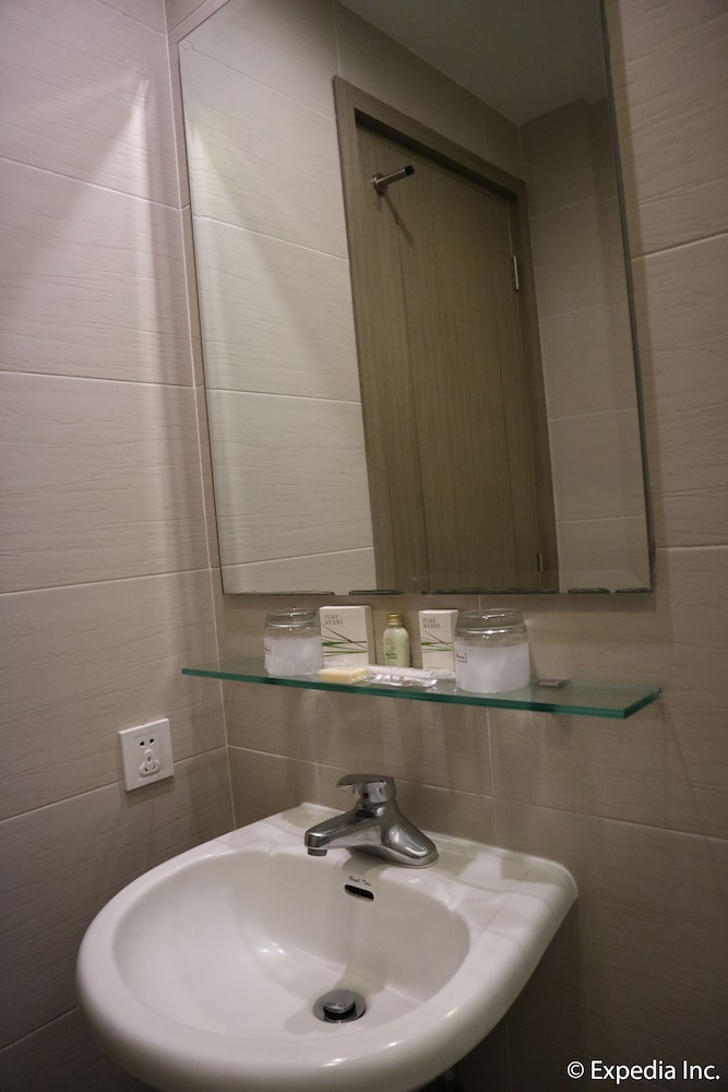 Bathroom Sink, Mount Sea Resort