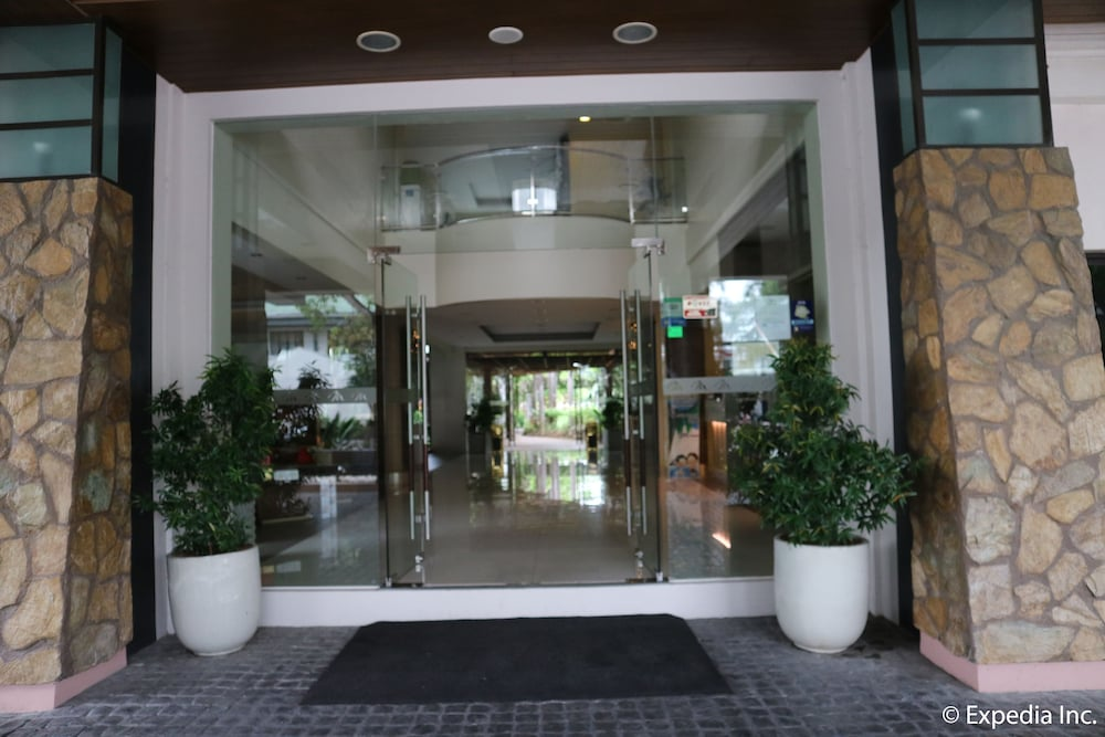 Property Entrance, Mount Sea Resort
