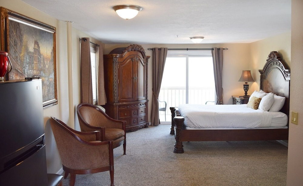 Room, Silverton Inn & Suites