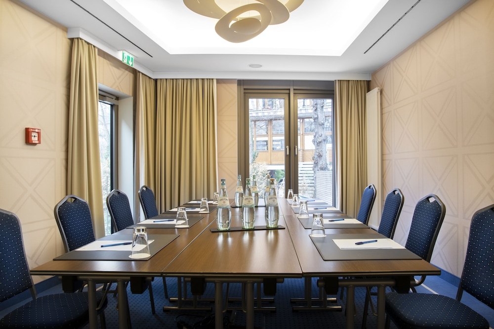 Meeting Facility, Pestana Berlin Tiergarten