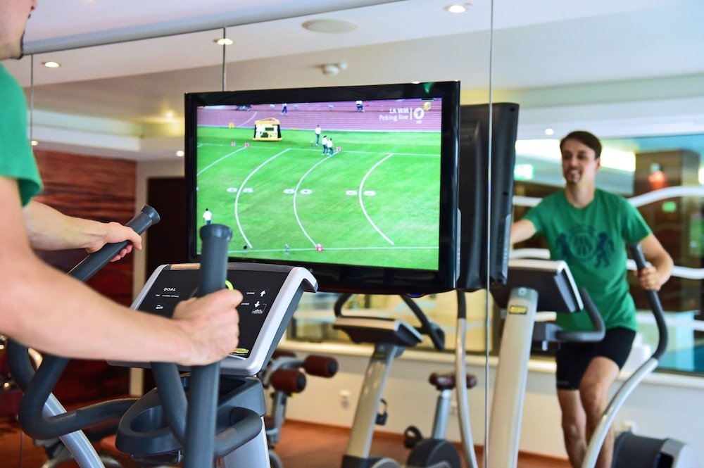 Fitness Studio, Pestana Berlin Tiergarten