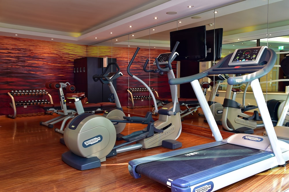 Fitness Facility, Pestana Berlin Tiergarten