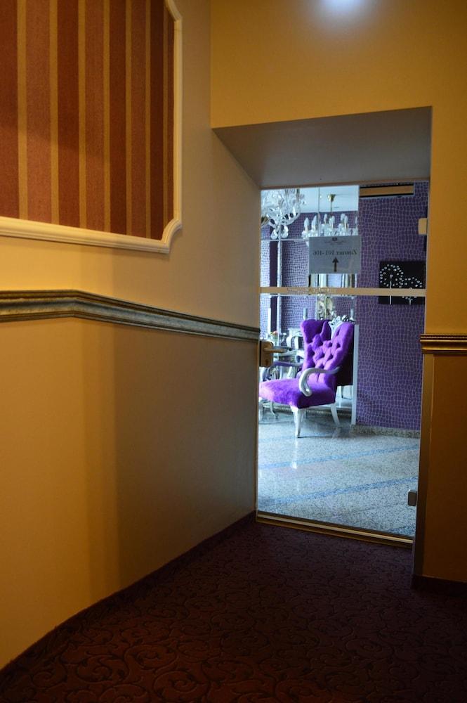 Villa Glas Hotel - room photo 8719133