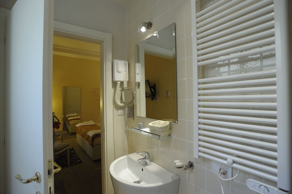 Bathroom, Luxury B&B La Dimora degli Angeli
