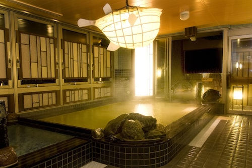 Dormy Inn Premium Shimonoseki Natural Hot Spring
