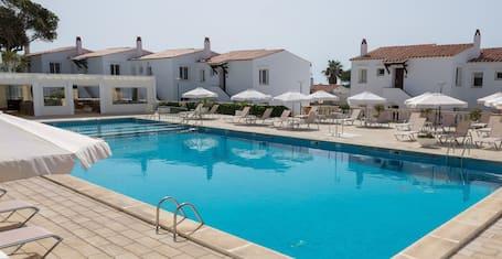 Apartamentos Los Naranjos