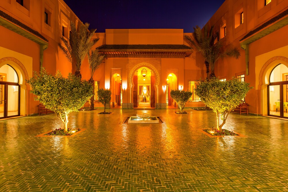 Les jardins de l 39 agdal hotel spa reviews photos - Les jardins de l agdal hotel spa ...