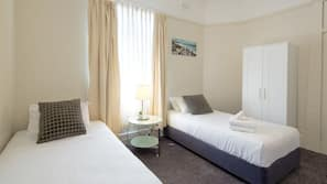 Minibar, in-room safe, iron/ironing board, rollaway beds