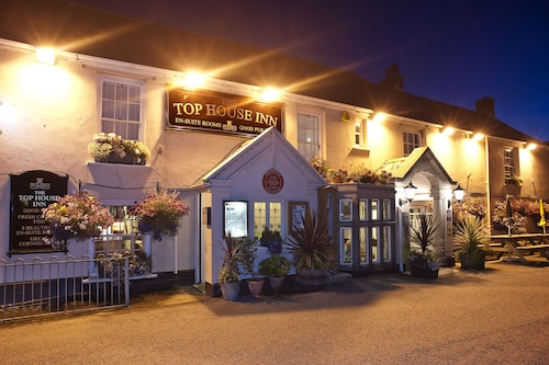 The Top House Inn, The Lizard