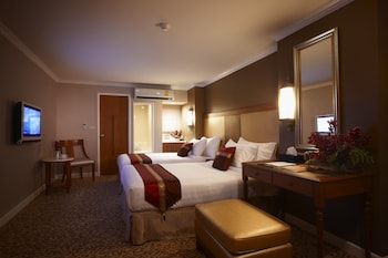 Executive Super Deluxe Double or Twin - Guestroom