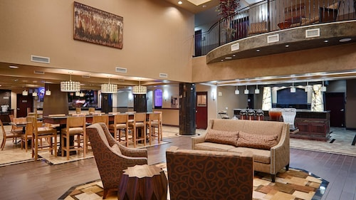 Check Expedia for Availability of Best Western Premier KC Speedway Inn & Suites