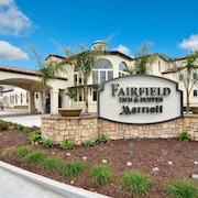 Fairfield Inn Suites Santa Cruz Capitola