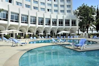 Kenzi Solazur Hotel