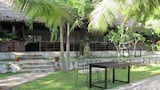 Pagoda Rocks Boutique Resort - Sihanoukville Hotels