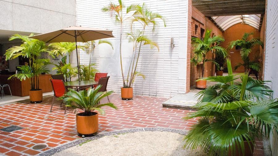 Hotel Casa Santa Monica Norte