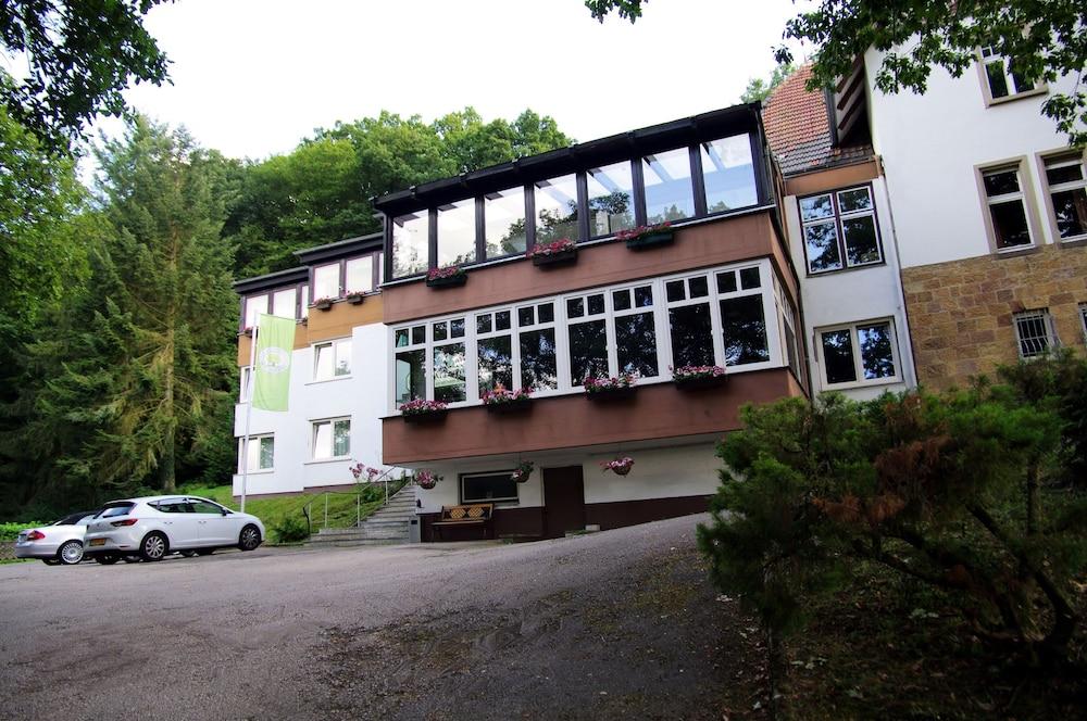 Waldhotel Bad Munstereifel Bad Munstereifel Hotelbewertungen 2019