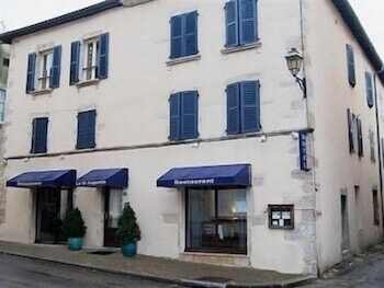 Featured Image, Hotel Saint Augustin