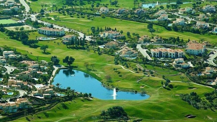 Pestana Golf & Resorts
