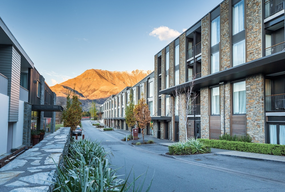 doubletree by hilton queenstown reviews