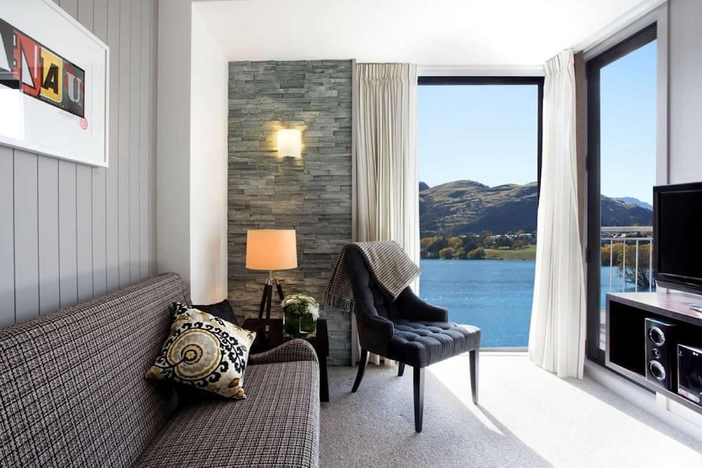 Room Amenity, DoubleTree by Hilton Queenstown