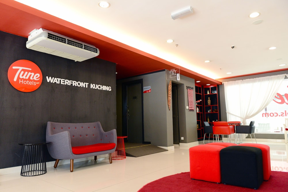 Tune Hotel - Waterfront Kuching: 2019 Room Prices $18, Deals