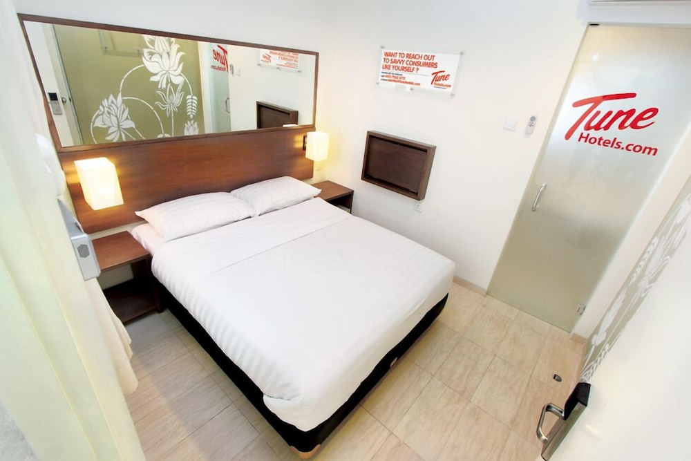 Tune Hotel - Legian, Bali Seminyak, IDN - Best Price Guarantee
